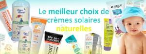 crèmes-solaires