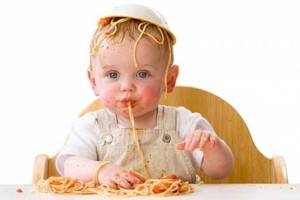 5 Popular Mistakes When Feeding Babies_2