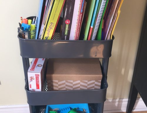 Quelques secrets bien gardés de parents organisés