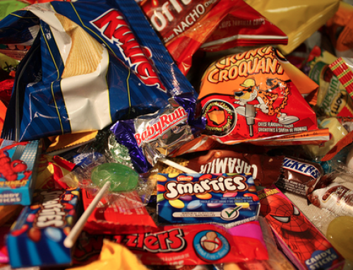 La Looma recycle vos déchets d'Halloween