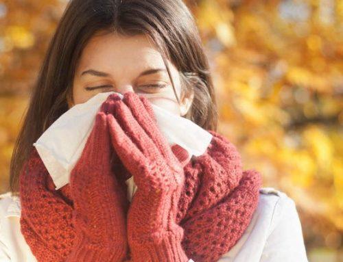 Les 8 produits naturels indispensables pour lutter contre les maux de l'hiver