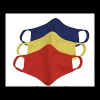 Masque lavable pour enfant / ado uni