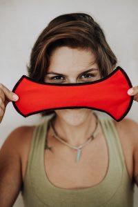 Les culottes menstruelles et ensembles de la marque québécoise Mme L'Ovary !