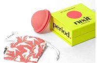 La coupe menstruelle Nixit dont tout le monde parle !
